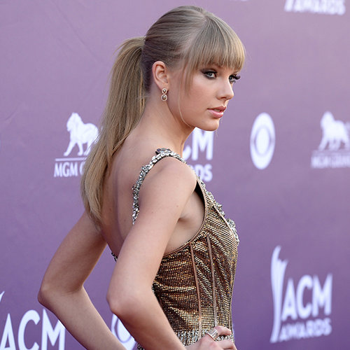 Taylor Swift Is Best Dressed at ACM Awards | Video