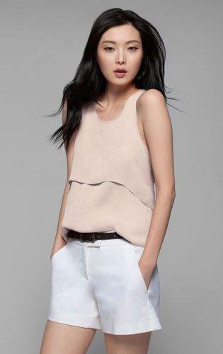 Sondray Silk Blouse