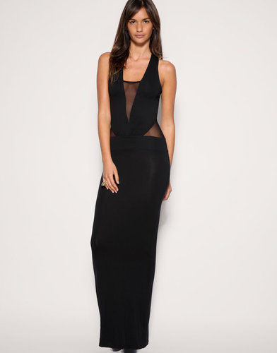 Fall 2010 - The Maxi Dress