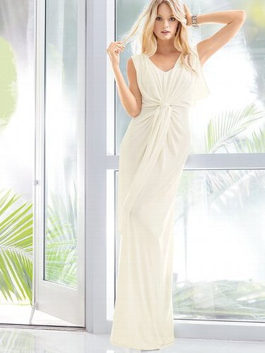 Goddess Maxi Dress