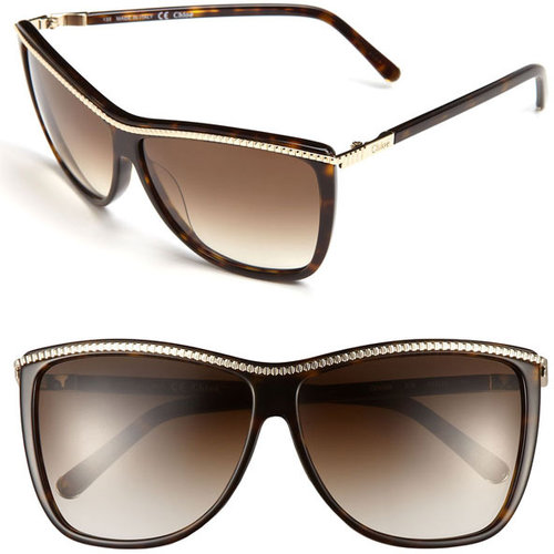 Chloe Retro Sunglasses