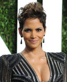 Halle Berry's iconic coiffure never seems to go out of style.