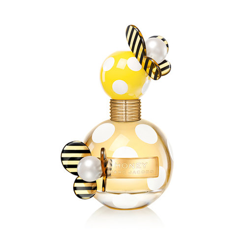 Marc Jacob's New Perfume Called Honey