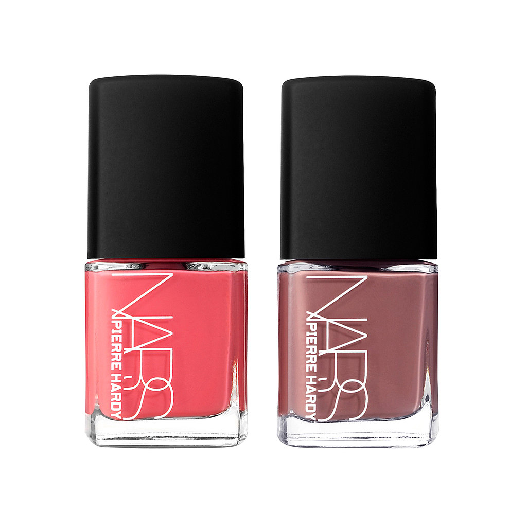Vertebra Nail Polish Pair ($29)