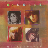"""Manic Monday"" by The Bangles"