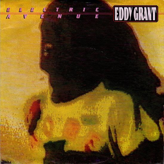 """Electric Avenue"" by Eddy Grant"