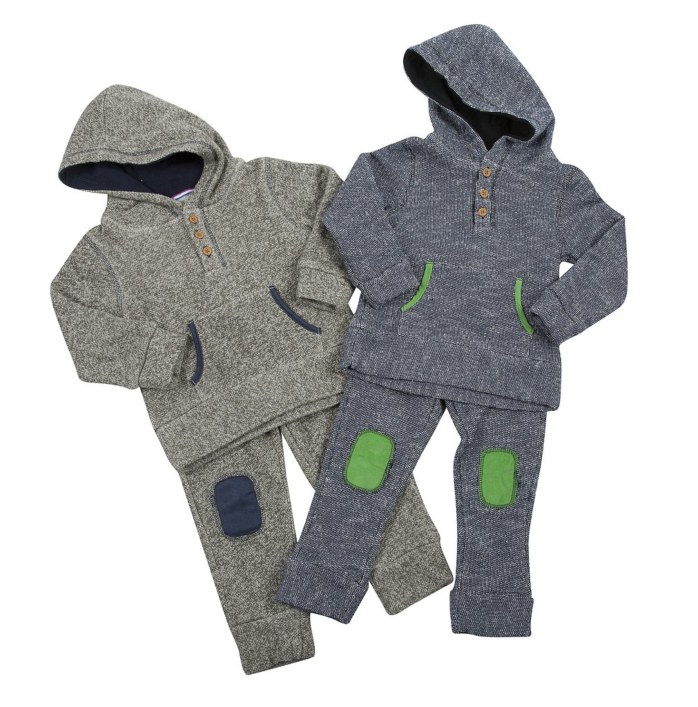 Hoodie and Soft Pant Sets