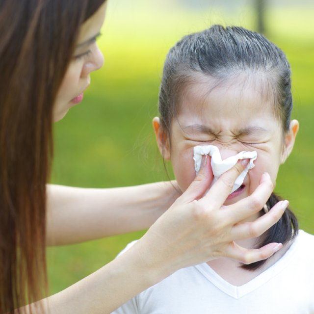 Kid Allergy Relief