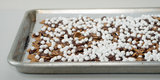 A Bonfire Treat Transformed: S'mores Snack Mix