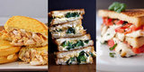 10 Grilled Cheese Sandwiches Inspired by Other Recipes