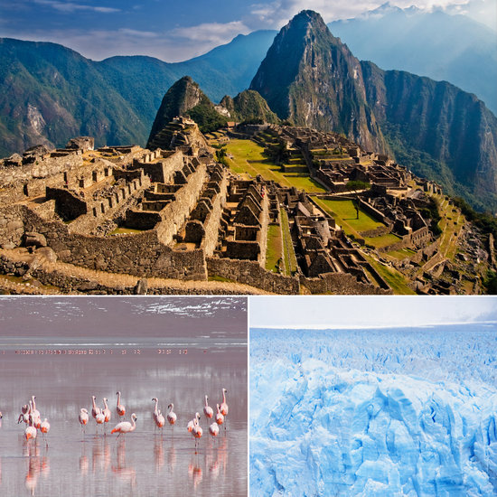 15 Amazing Sights to See in South America