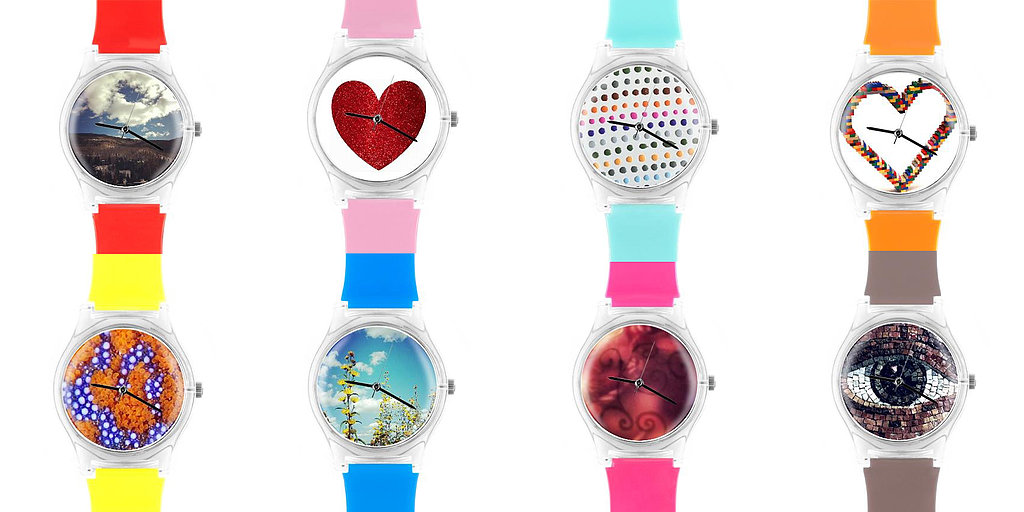 InstaWatch, the New Swatch?