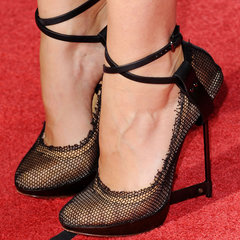 Gwyneth Paltrow Shoes