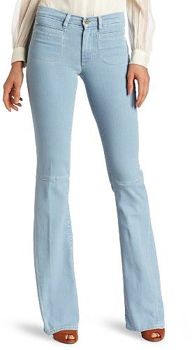 MiH Jeans Women's Marrakesh Mid Rise Jean
