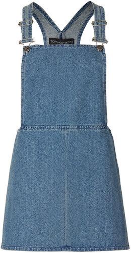 Petite Clean Pini Dress