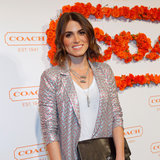 Nikki Reed New Haircut The Lob