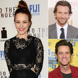 Rachel McAdams Will Be One of Bradley Cooper's Leading Ladies and More of This Week's Biggest Casting News