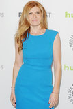 Connie Britton joined This Is Where I Leave You as the girlfriend of Adam Driver's character.