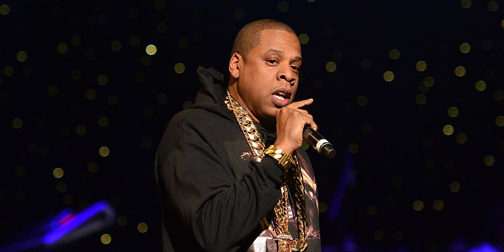 Video: Are Jay-Z and the White House in a Rap Battle? Plus More Headlines!