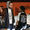 Kristen Stewart's 23rd Birthday Dinner With Robert Pattinson