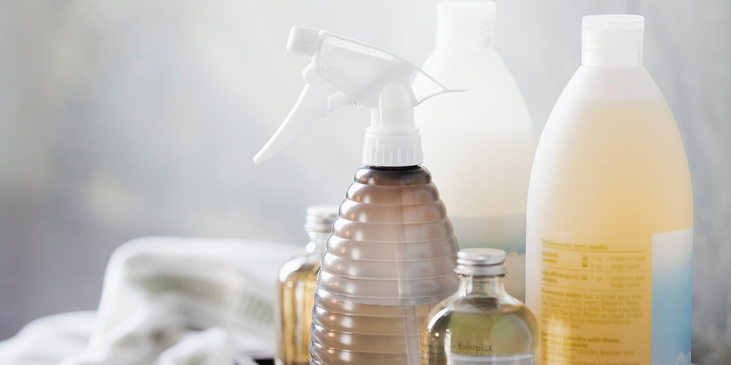 9 Cleaning Hacks From Real People