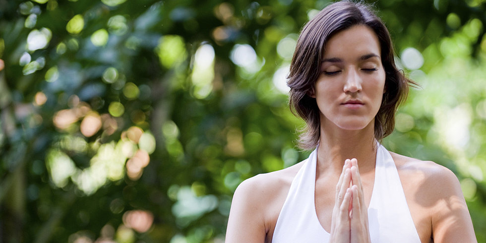 Salute the Sun With a Morning Yoga Playlist