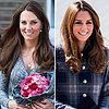 Kate Middleton Lightens Her Hair
