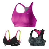 Put Your Best Chest Forward With These Top 5 Sports Bras