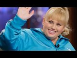 Rebel Wilson on Jay Leno