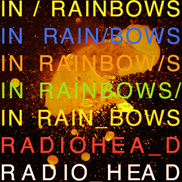 """All I Need"" by Radiohead"