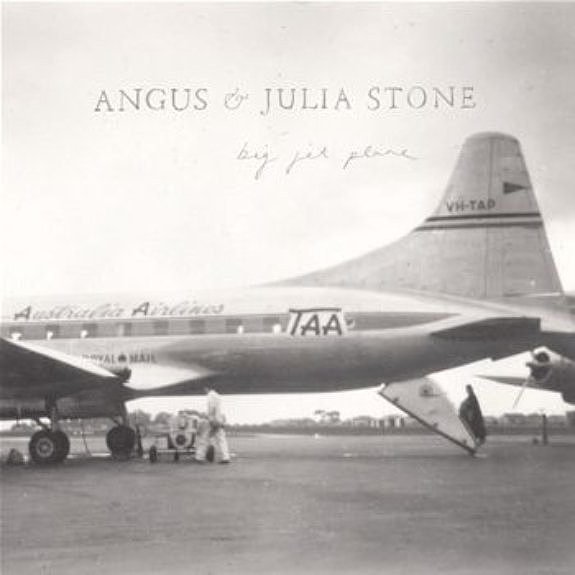 """Big Jet Plane"" by Angus & Julia Stone"