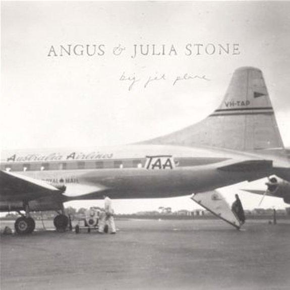 """Big Jet Plane"" by Angus & Julia Stone"