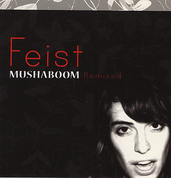 """Mushaboom"" by Feist"