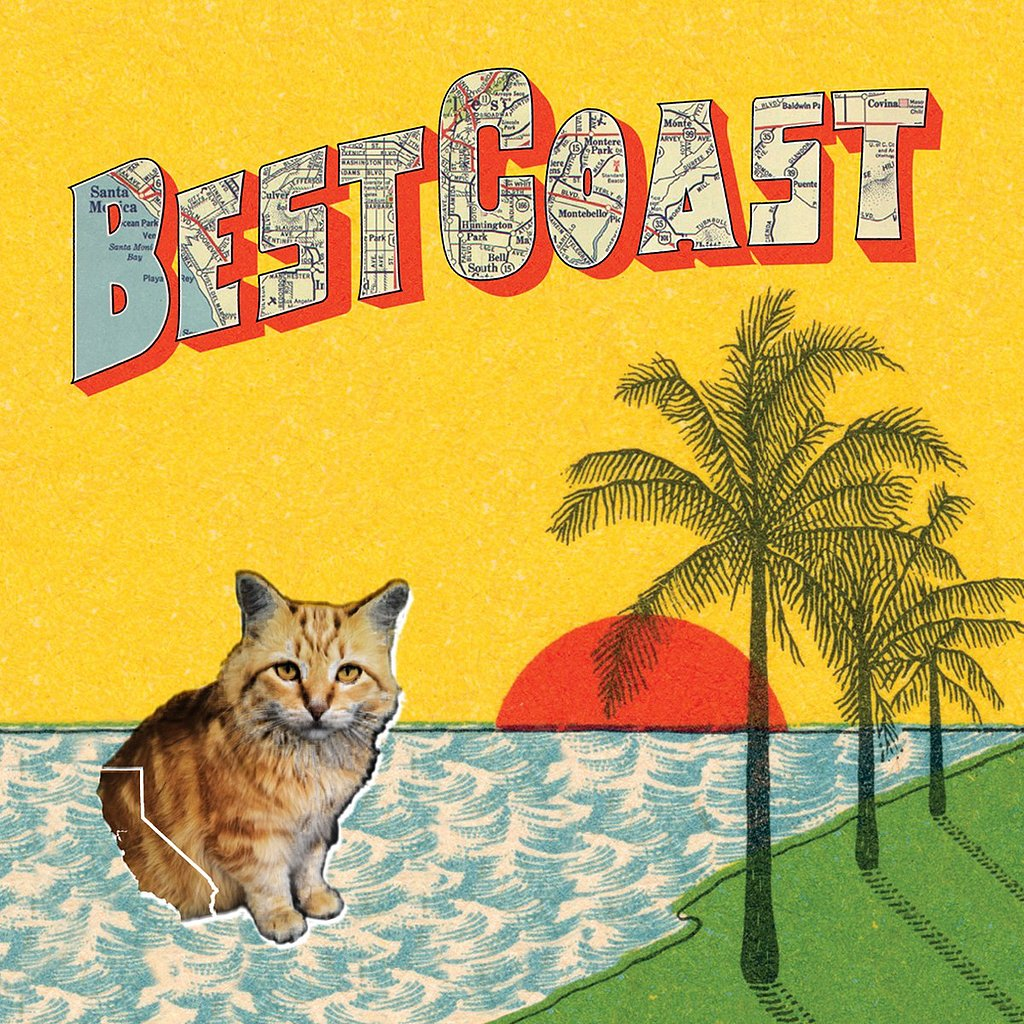 """When I'm With You"" by Best Coast"