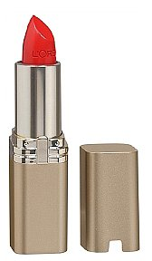 L'Oreal Colour Riche Lipstick, Tender Pink (Pink) 114