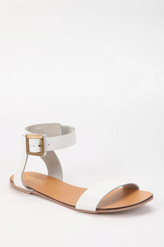 Deena & Ozzy Double-Strap Sandal