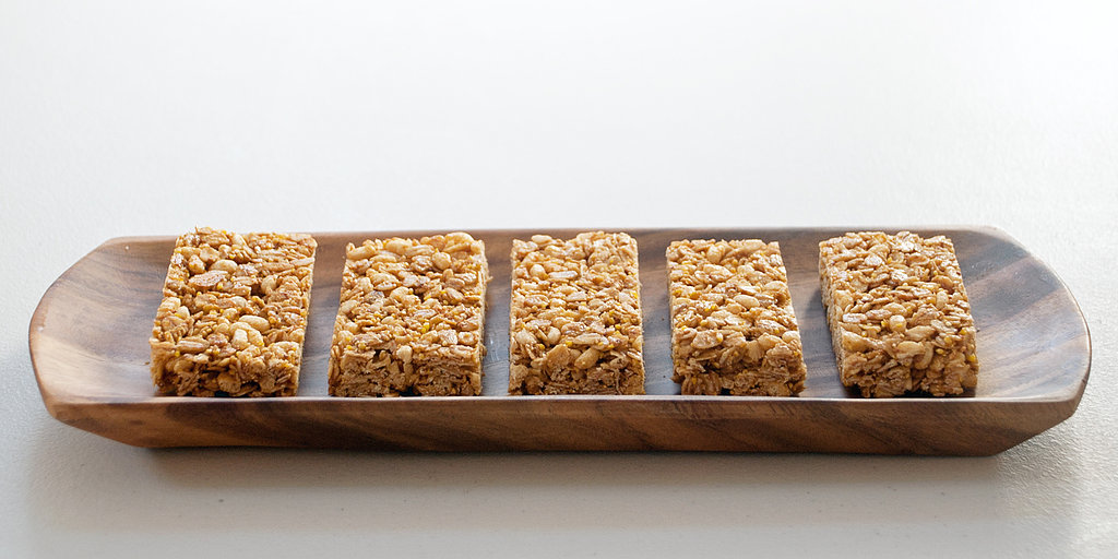 Recipe Hack: Nature Valley Oats 'n Honey Granola Bars