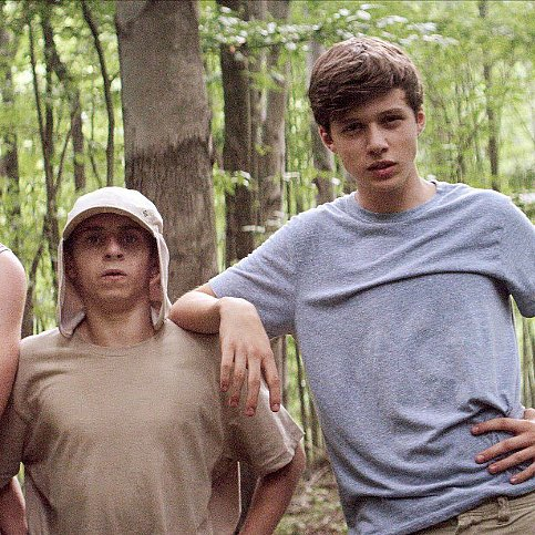 The Kings of Summer Trailer