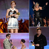 See Pictures From the MTV Movie Awards