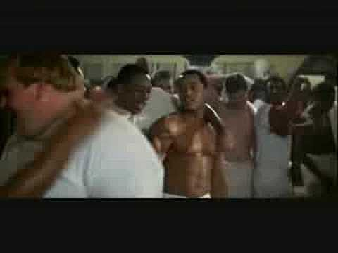 The Football Team in Remember the Titans
