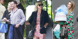 Jessica Simpson Celebrates Her Baby Shower