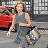 Kate Moss Going to SoHo Hotel in London | Pictures