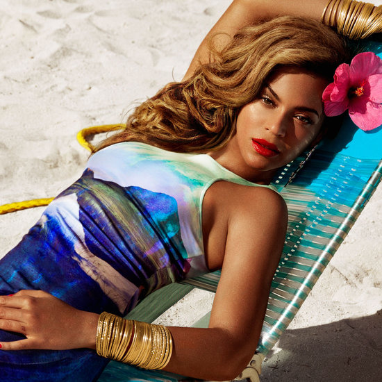 Who Runs the World: Beyoncé Sings New Song in H&M's Summer Commercial