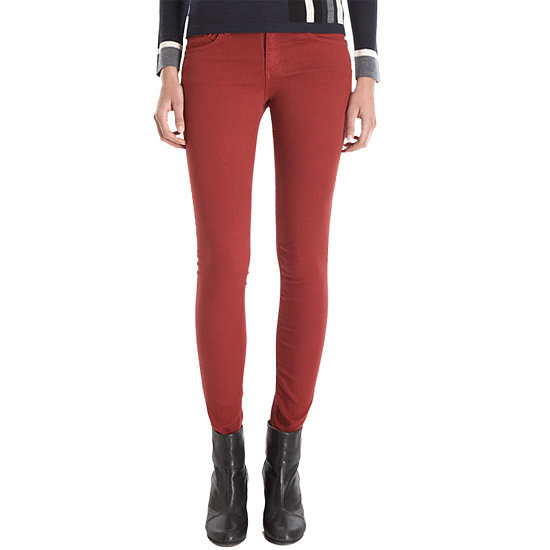 We don't think red jeans are going out of style anytime soon, so hop on these Rag & Bone skinny jeans ($69, originally $176). Wear them with sandals and tees now, then with sweaters and boots come Fall.