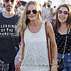 Kate Bosworth in Topshop Festival | Coachella 2013
