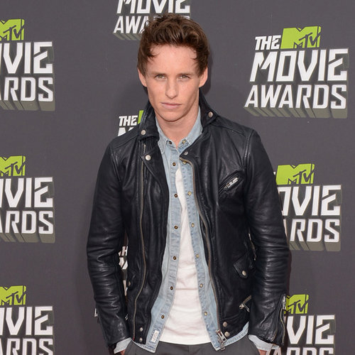 2013 MTV Movie Awards Celebrity Red Carpet Pictures
