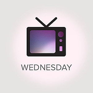 What's on TV For Wednesday, April 17, 2013