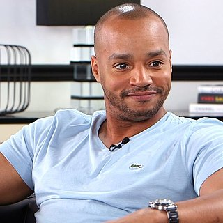 Donald Faison Who Gets the Last Laugh Interview | Video