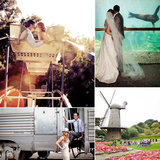 Unexpected Wedding Venues That Are Easy on the Wallet