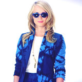 How to Wear Blue Trend 2013 | Video